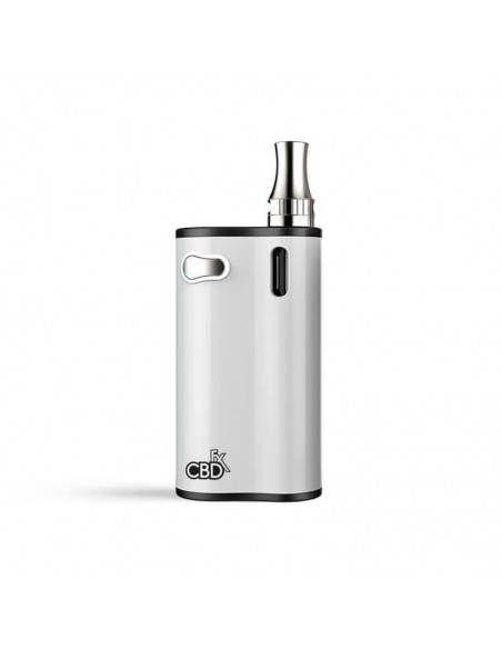 CBDfx CBD 510 Thread Vape Kit Kit 1pcs:0 US