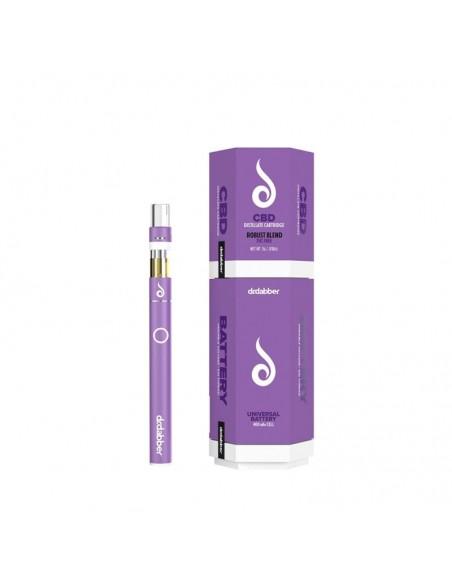 Dr. Dabber CBD Vape Pens Robust Blend 1pcs:0 US