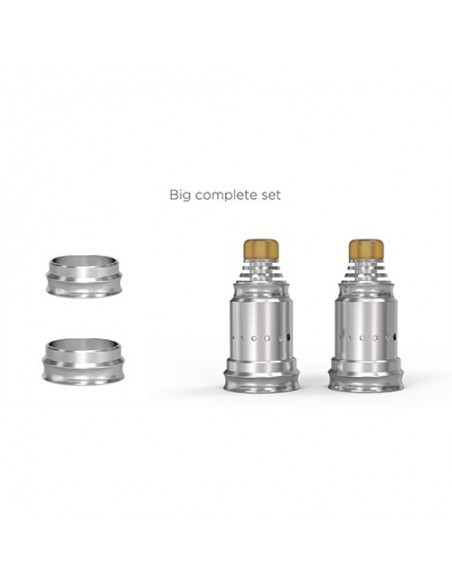 Vandy Vape Berserker MTL RDA 22mm/24mm 6
