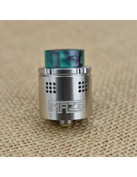 Vandy Vape Maze BF RDA Tank(2ml/24mm)-For Squonk BF Box Mod 3