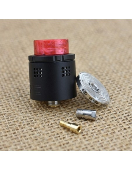 Vandy Vape Maze BF RDA Tank(2ml/24mm)-For Squonk BF Box Mod 4