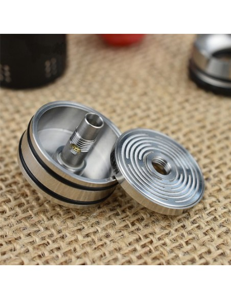 Vandy Vape Maze BF RDA Tank(2ml/24mm)-For Squonk BF Box Mod 5