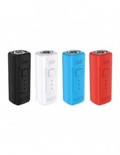 Yocan Kodo 510 Battery 400mAh Box Mod 0