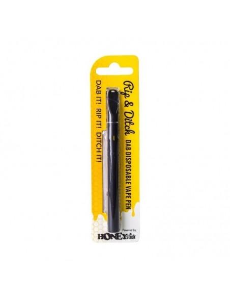 Honeystick Rip And Ditch Vape Pen Disposable 1