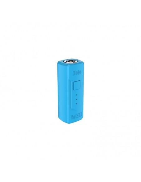 Yocan Kodo 510 Battery 400mAh Box Mod Blue 1pcs:0 US