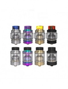 Vandy vape Kylin Mini RTA 3/5ml 0