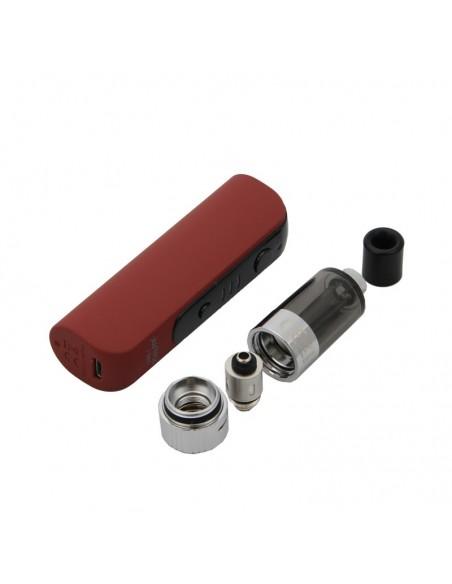 JUSTFOG P16A Starter Kit-1.9 ml &900mah 2