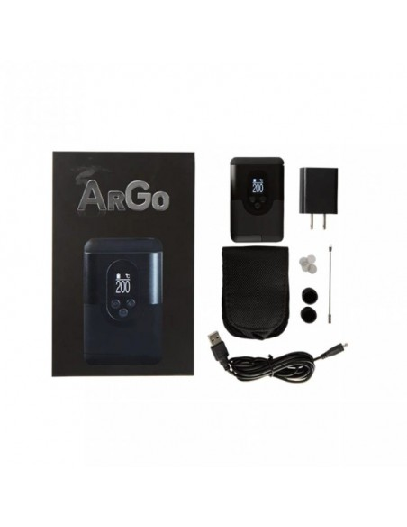 Arizer Argo Vaporizer For Dry Herb 1