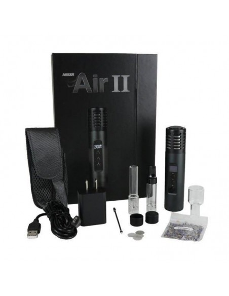 Arizer Air II Vaporizer For Dry Herb 1