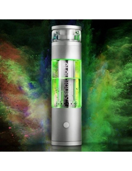Hydrology9 Portable Vaporizer For Dry Herb 5
