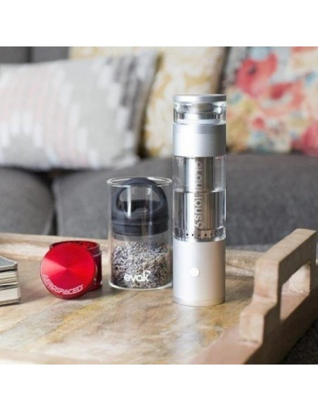 Hydrology9 Portable Vaporizer For Dry Herb 6