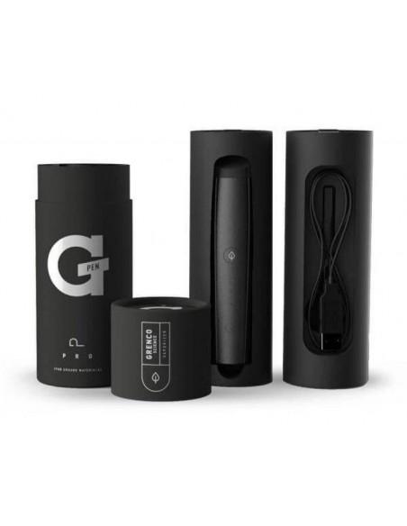 G Pen Pro Vaporizer For Dry Herb 4