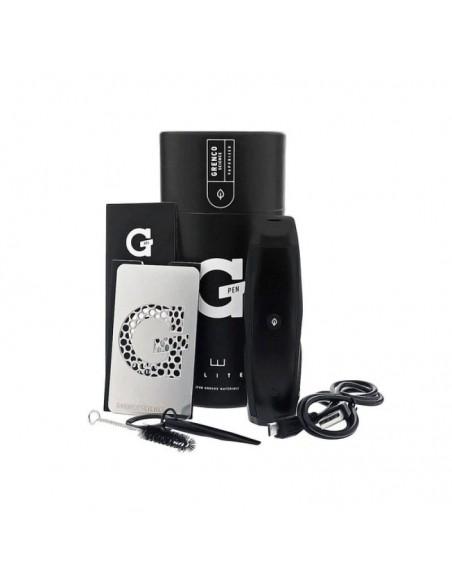 G Pen Elite Vaporizer For Dry Herb 1