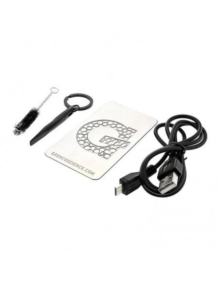 G Pen Elite Vaporizer For Dry Herb 5