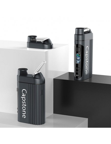 Capstone One Vaporizer For Dry Herb 1
