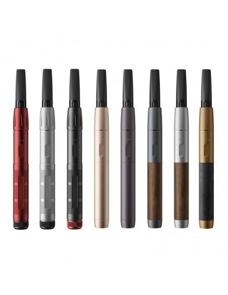 Vessel Luxury 510 Thread Vape Pen Battery 0