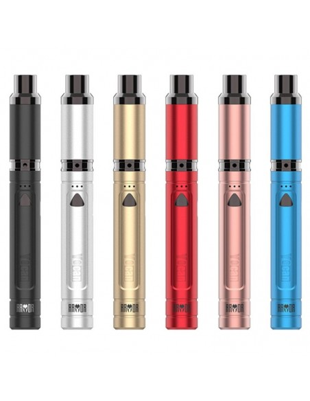 Yocan Armor Vaporizer Pen for Concentrate 0