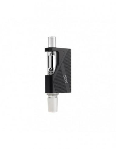 Airis Dabble 2 in 1 Wax Vaporizer Black kit 1pcs:0 US