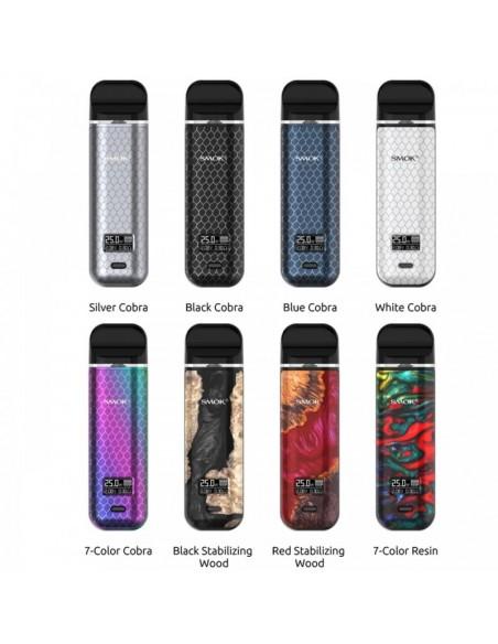 Smok Novo X Kit 2