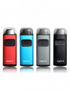 Aspire Breeze kit All-In-One Starter Kit 0