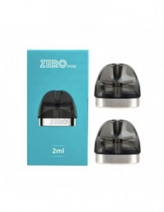 Vaporesso Zero Mesh Replacement Pods 0