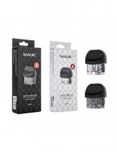 Smok Nord 2 Replacement Pods 0