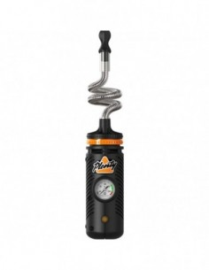 Storz & Bickel Plenty Vaporizer For Dry Herb 0