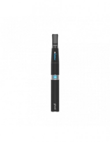 Dr. Dabber Ghost Vape Pen Black Ghost Vape Kit 1pcs:0 US