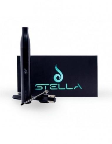 Dr. Dabber Stella Vape Pen Blakc Kit 1pcs:0 US
