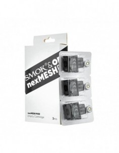 Smok NexMesh Replacement Pods&Coils