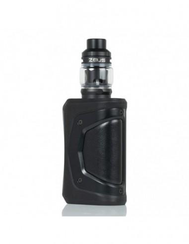 GeekVape Aegis X Zeus Kit Stealth Black 1pcs:0 US