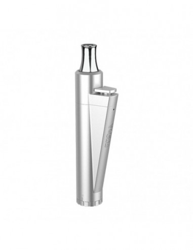 Yocan LIT Wax Vaporizer Silver Kit 1pcs:0 US