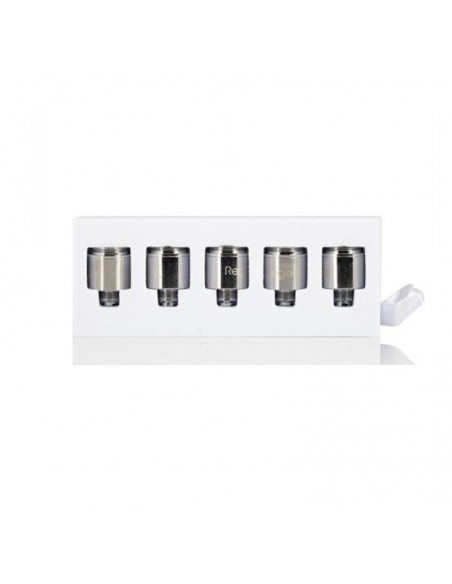 Yocan Regen Replacement Coils Regen Triple Coil 5pcs:0 US