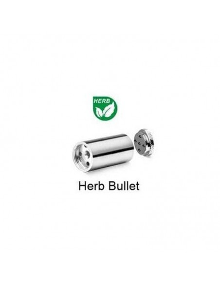 Airistech Switch Bullet Replacement Coils Dry Herb Bullet 5pcs:0 US