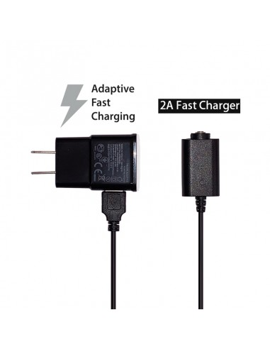 USB Charging Cable With Wall Plug For 510 Thread/eGo USB Charging Cable+Wall Plug  1pcs:0 US