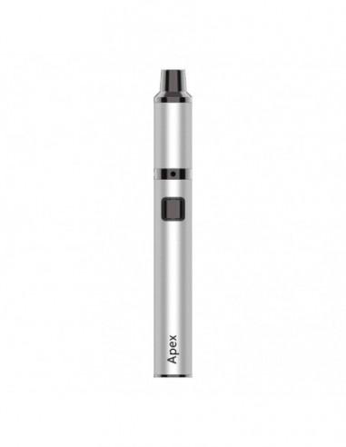 Yocan Apex Wax Vape Pen Silver Kit 1pcs:0 US