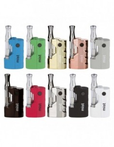 The Kind Pen Mist 510 Thread Vape Kit 0