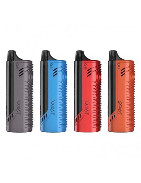 Lookah Q8 Wax Vaporizer 0