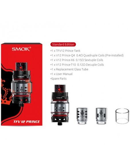 SMOK TFV12 Prince Tank 8ml 1