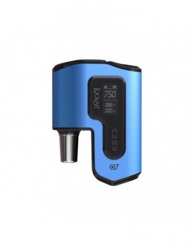 Lookah Q7 Wax E-Nail Blue Kit 1pcs:0 US