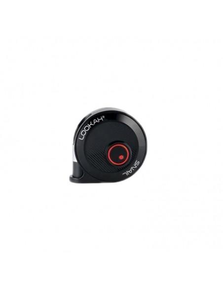 Lookah Snail 510 Thread Battery Black 1pcs:0 US