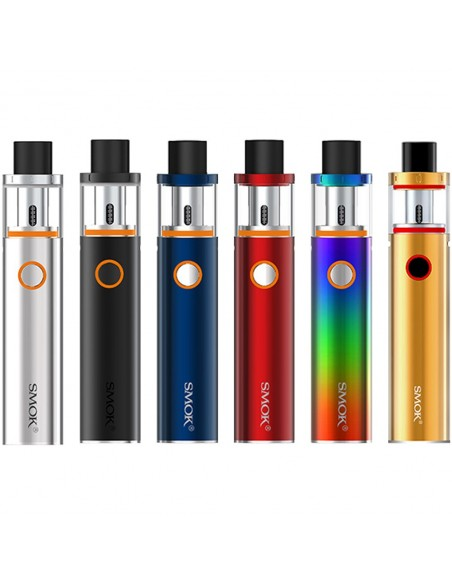 Smok Vape Pen 22 Starter Kit - 2ml & 1650mah 0