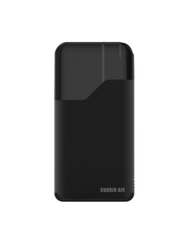 Suorin Air Starter Kit - 2.0ml & 400mah Black:0 0