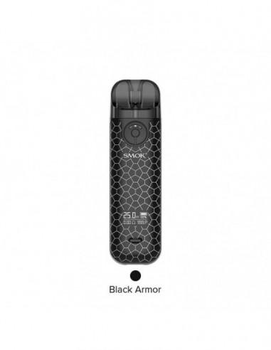 Smok Novo 4 Kit Black Armor Kit 1pcs:0 US
