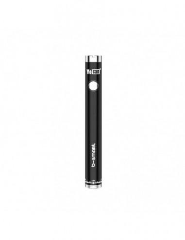 Yocan B-smart 510 Thread Battery Black 1pcs:0 US