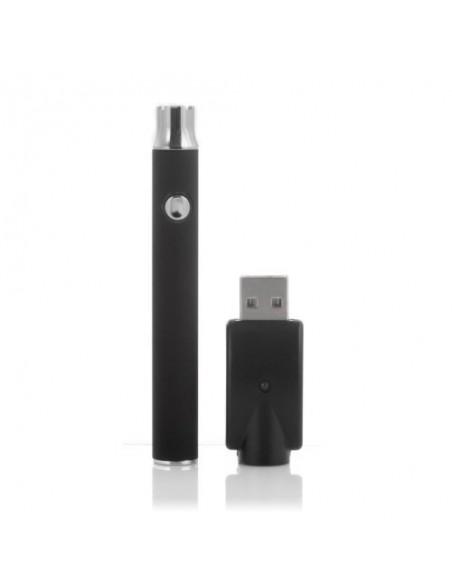 Variable Voltage Battery Cartridge Push Button Black:0 0