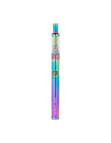 The Kind Pen Slim Oil Premium Vaporizer Iridescent for Oil 1pcs:0 US