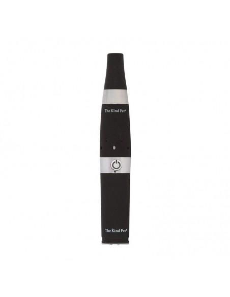 The Kind Pen Bullet Wax Vaporizer Black 1pcs:0 US