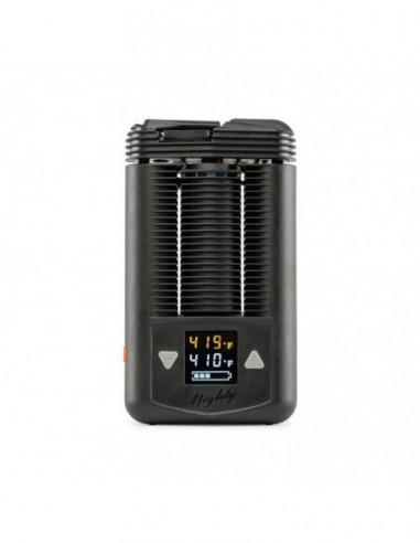 Storz & Bickel Mighty Dry Herb Vaporizer Black Kit 1pcs:0 US
