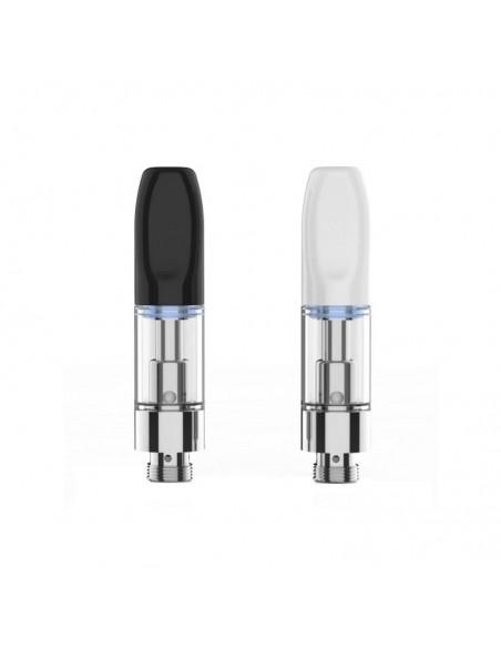 Transpring A10 Ceramic Cartridges & Lab Test Report 0